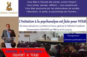 psychanalyse freudienne