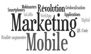 agence marketing mobile