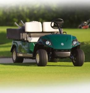 golfette électrique
