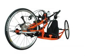 vélo à 3 roues Praschberger