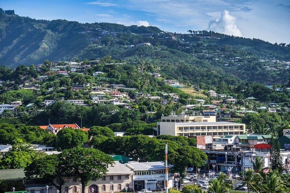 achat immobilier Polynésie Française