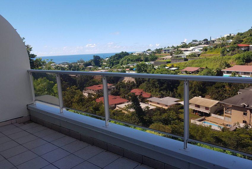 vente appartement Polynésie Française