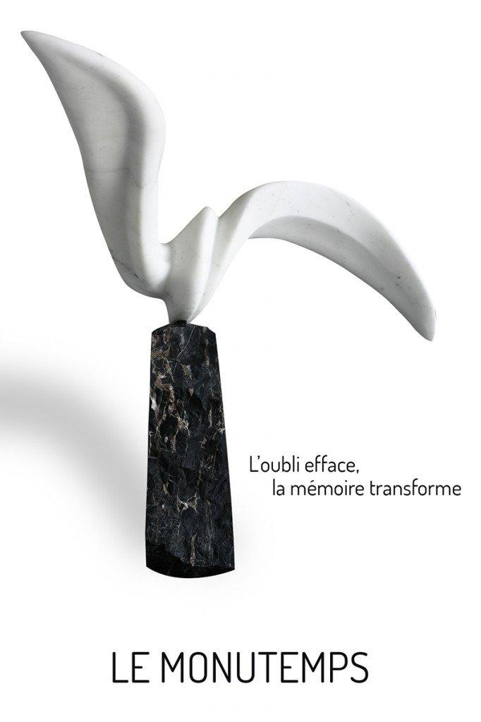 sculture marbre de carrare